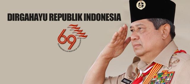 Terima kasih Pak Presiden SBY
